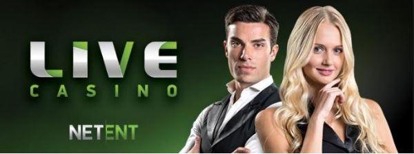NetEnt als Live Casino Anbieter