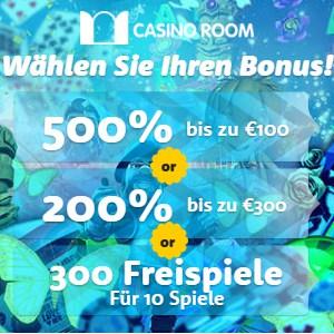 casinoventura WIllkommensbonus
